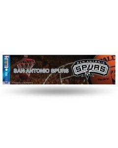 NBA San Antonio Spurs - Bling Bumper Sticker