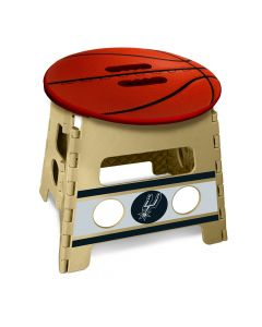 NBA San Antonio Spurs Step Stool