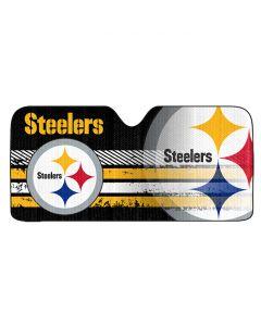 NFL Pittsburgh Steelers Auto / Car Sunshade