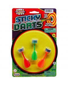 Sticky Darts ARB120383