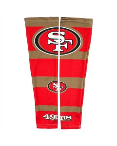 NFL San Francisco 49ers - Strong Arms - Sleeves