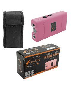 Stun Gun Survivor Pink 5532