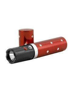 Stun gun - Lip Stick SM-OTH1202RD