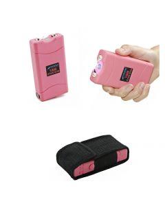 Stun Gun - ST7500-Pink