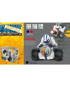 Stun Spin Motor IT0148