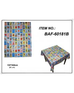 Loteria Table Cover-LG