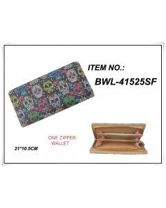 Wallet - Sugar Skull