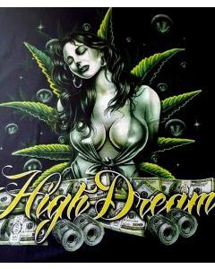T-Shirt - High Dream