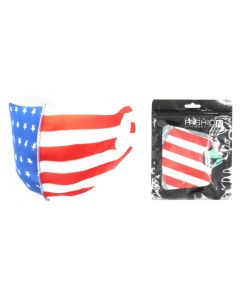 Face Mask U.S.A (Washable) SOLD BY DOZEN