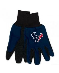 NFL Houston Texans Gloves
