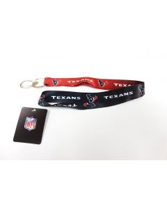 NFL Houston Texans Lanyard - Ombre