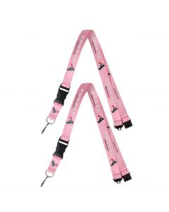 NFL Houston Texans Lanyard - Pink