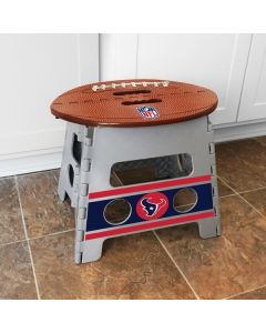 NFL Houston Texans Step Stool