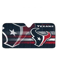 NFL Houston Texans Auto / Car Sunshade