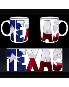 Mug - Texas Flag 739904