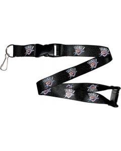 NBA Oklahoma City (OKC) Thunder Lanyard