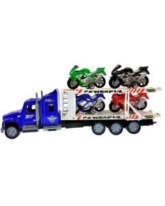 Transport Truck 270671