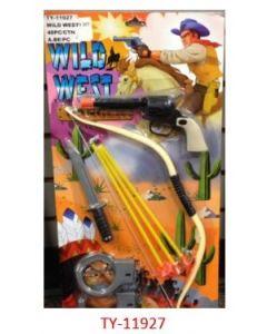 Wild West Ranger 23831(19270)