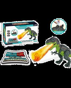 Tyrannosaurus w/Spray Flame 7085