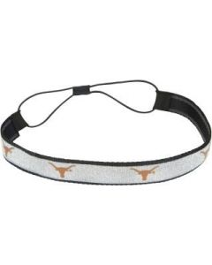 NCAA UT Longhorns Sparkle Headband