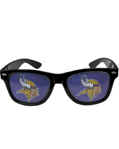NFL Minnesota Vikings Game Day Shades / Sunglasses