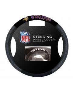 NFL Minnesota Vikings Steering Wheel Cover