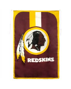 NFL Washington Redskins Fan Flag