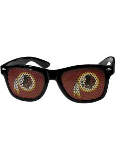NFL Washington Redskins Game Day Shades / Sunglasses