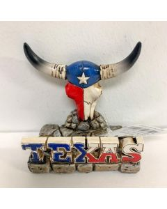 Texas Decor - Poly Texas Card Holder YC18101
