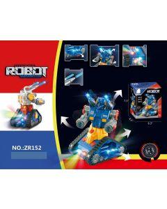 Robot Warrior ZR152
