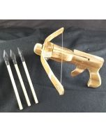 Crossbow Wooden Small