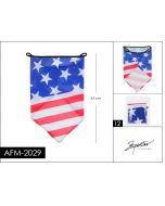 Face Mask - USA AFM-2029 SOLD BY THE DOZEN