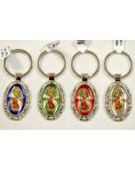 KC (Keychain)  68211 Guadalupe SOLD BY THE DOZEN