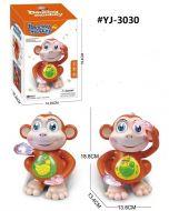Dancing Monkey YJ-3030