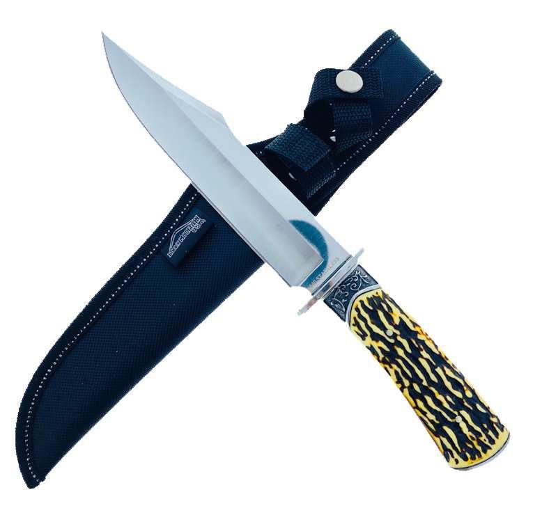 KNIFE - KC379 Hunting